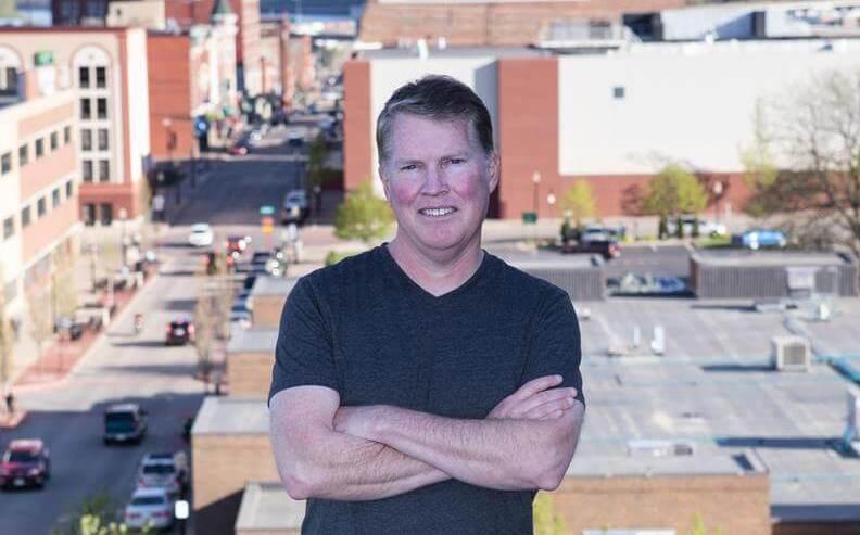 Scott Salwolke is a Google AdWords consultant
