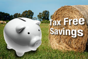 Tax-Free Savings - Steinman Financial Network
