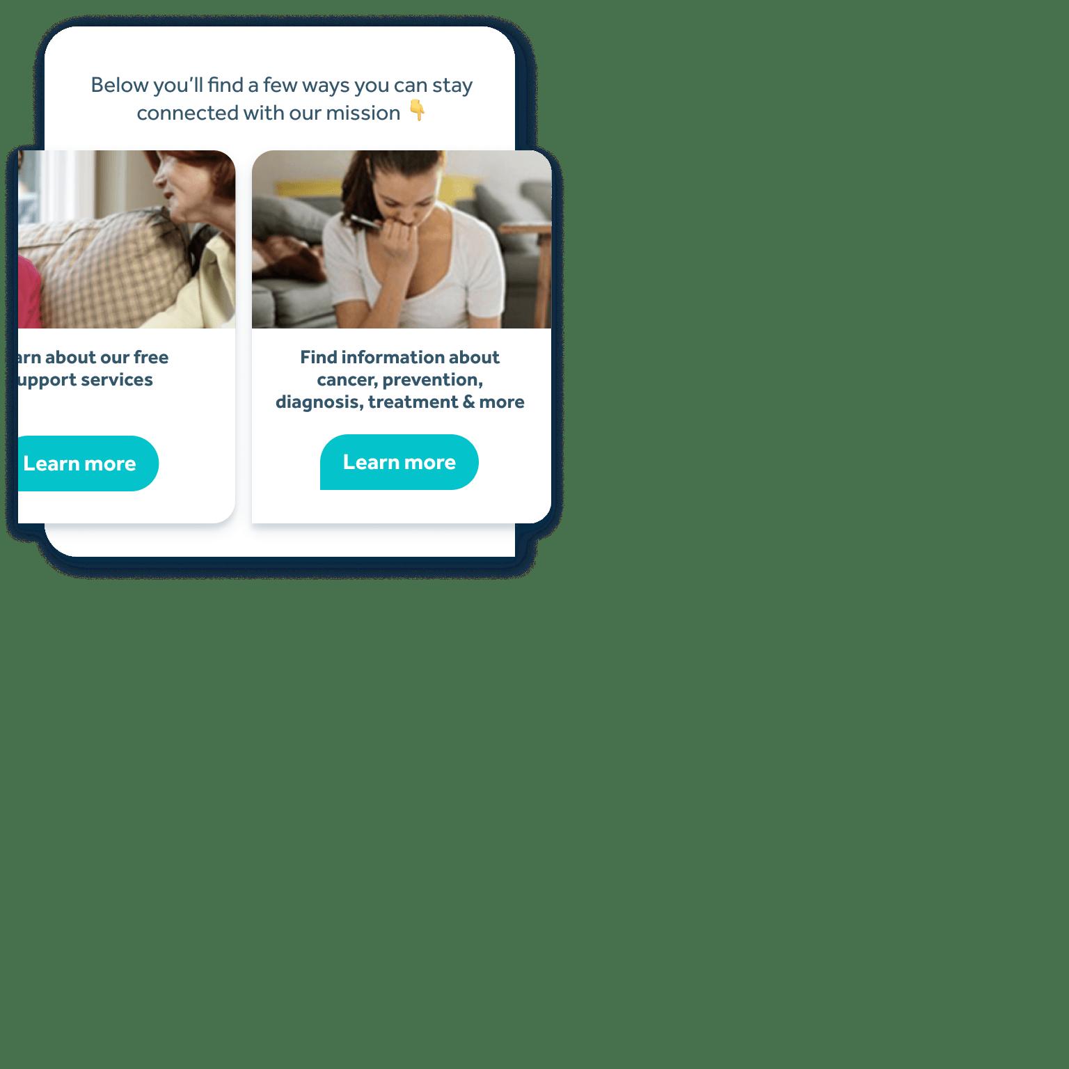 Custom Fundraising Donor Solutions