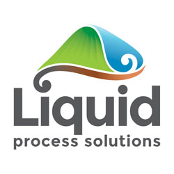 Liquid Process Solutions logo