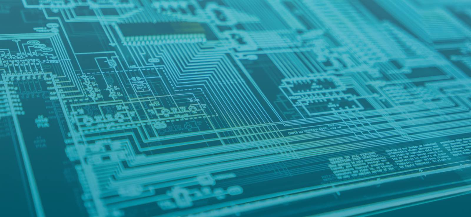 IT circuit board