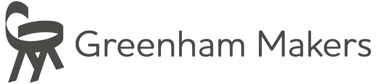 greenham Makers logo