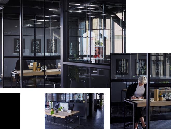Founders Floor for World-class startups