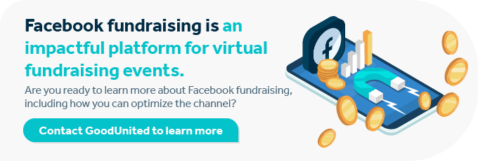 Contact us today to optimize your next virtual fundraising event.