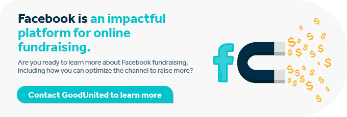 Contact GoodUnited today to elevate your online fundraising.