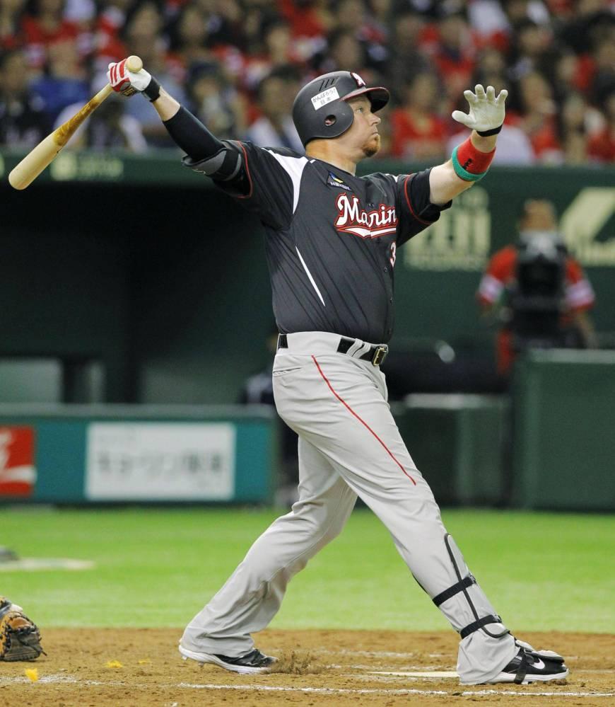 Craig  Brazell baseball