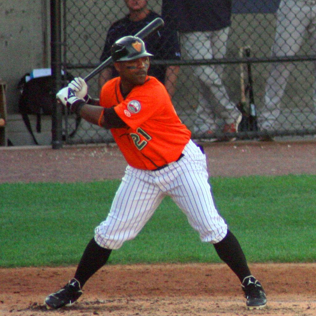 Bryant Nelson baseball