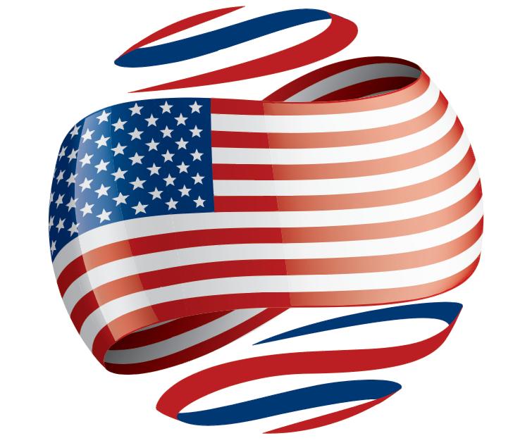 USA English
