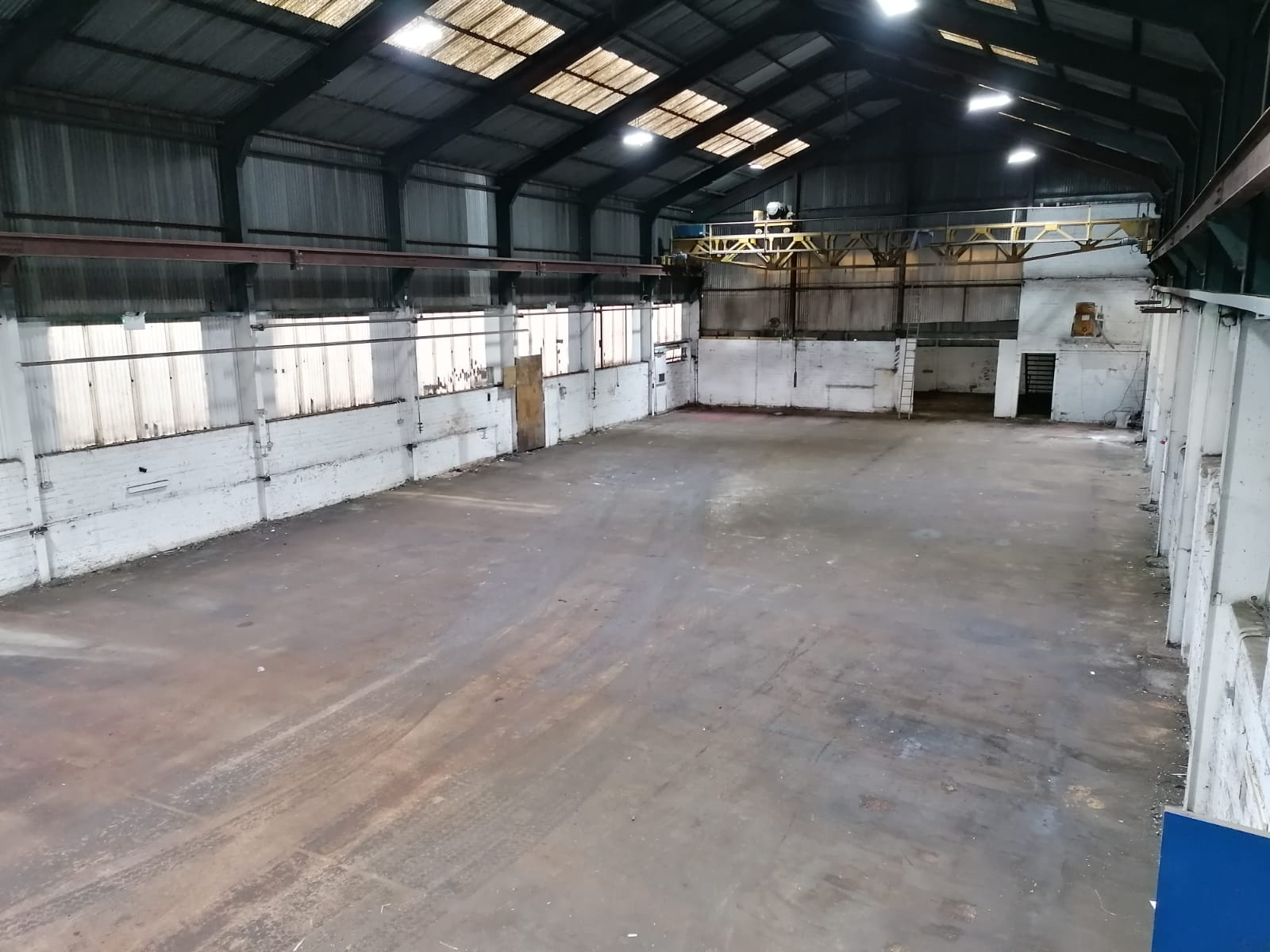 Industrial Unit Clearance