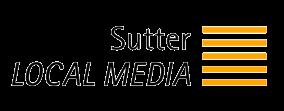 Sutter Local Media logo