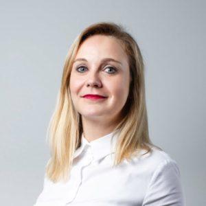 Anna Popsilova photo