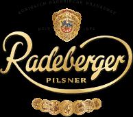 Radeberger Pilsner Logo