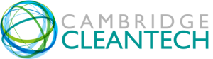 Logo for Cambridge Cleantech
