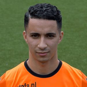 Ravik El Hamdi
