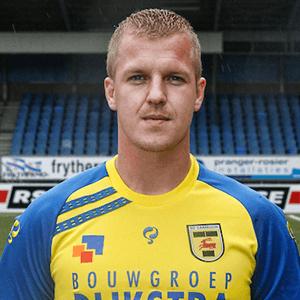 Martijn van der Laan