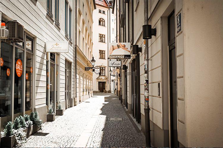 Munich lifestyle- mucvibes