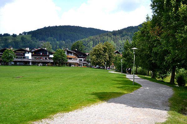 schlierweg