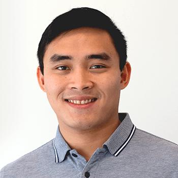 Photo of Christian Gilbang