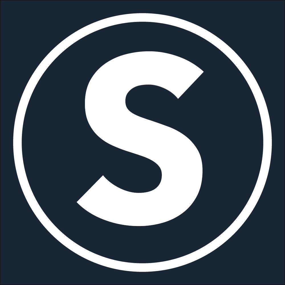 Swyftlight round logo icon