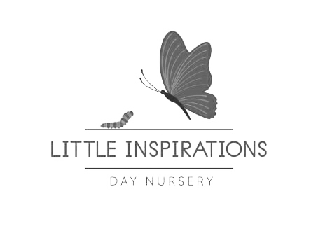 Company logo for little inspirations