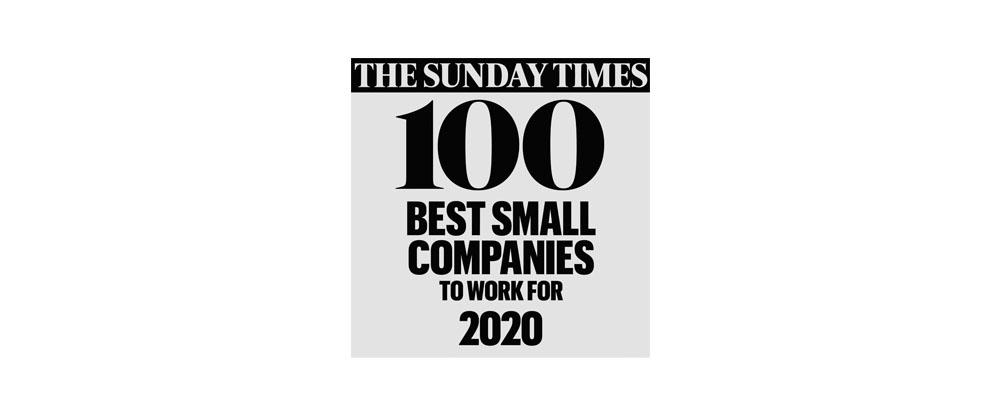 Times 100 logo