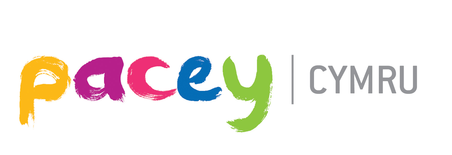 PACEY Cymru logo