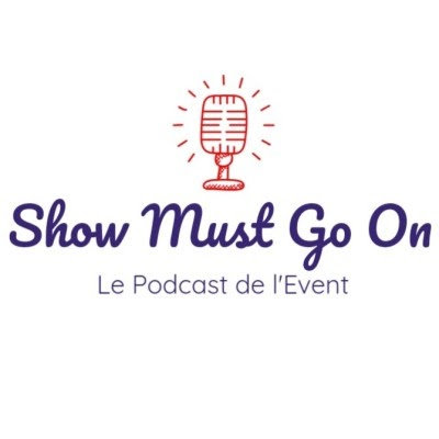 podcast show must go on