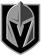 Offical Logo of Vegas Golden Knights