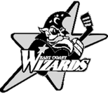 Offical Logo of Wizards