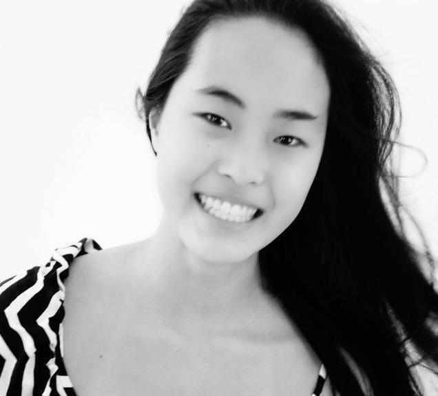 Amanda Park - marketing manager