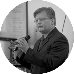 Tomas Peric - Sport Science Professor