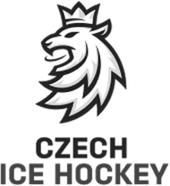 Official Logo of Czech Ice Hockey