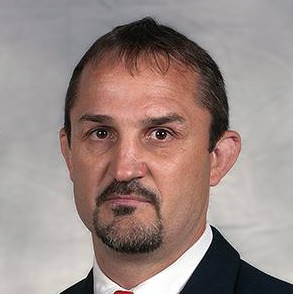 Gary Shuchuk - Former NHL player and NCAA coach