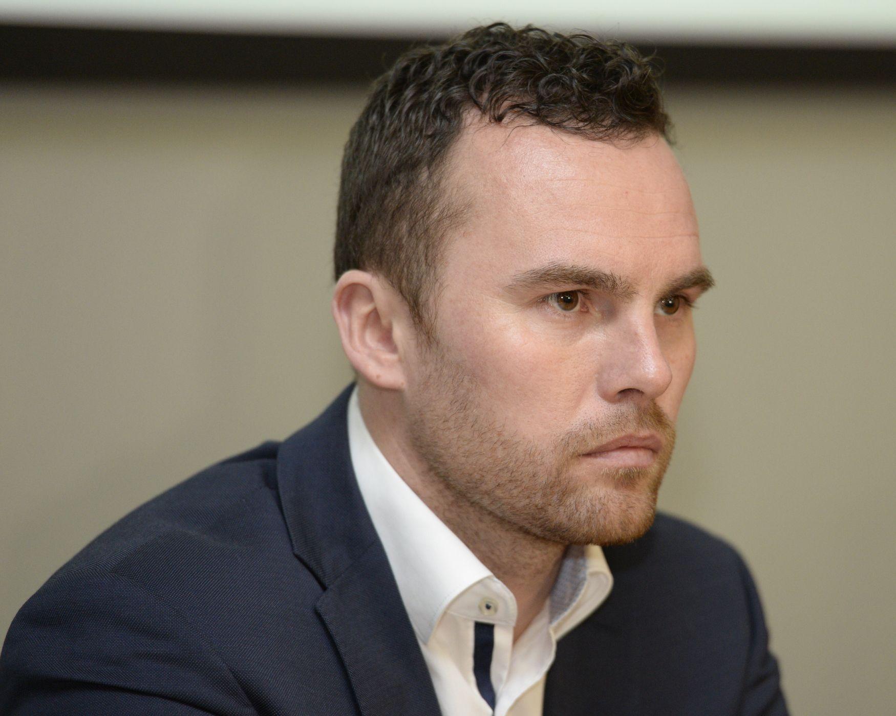 Filip Pesan - Head-coach, Czech Ice Hockey
