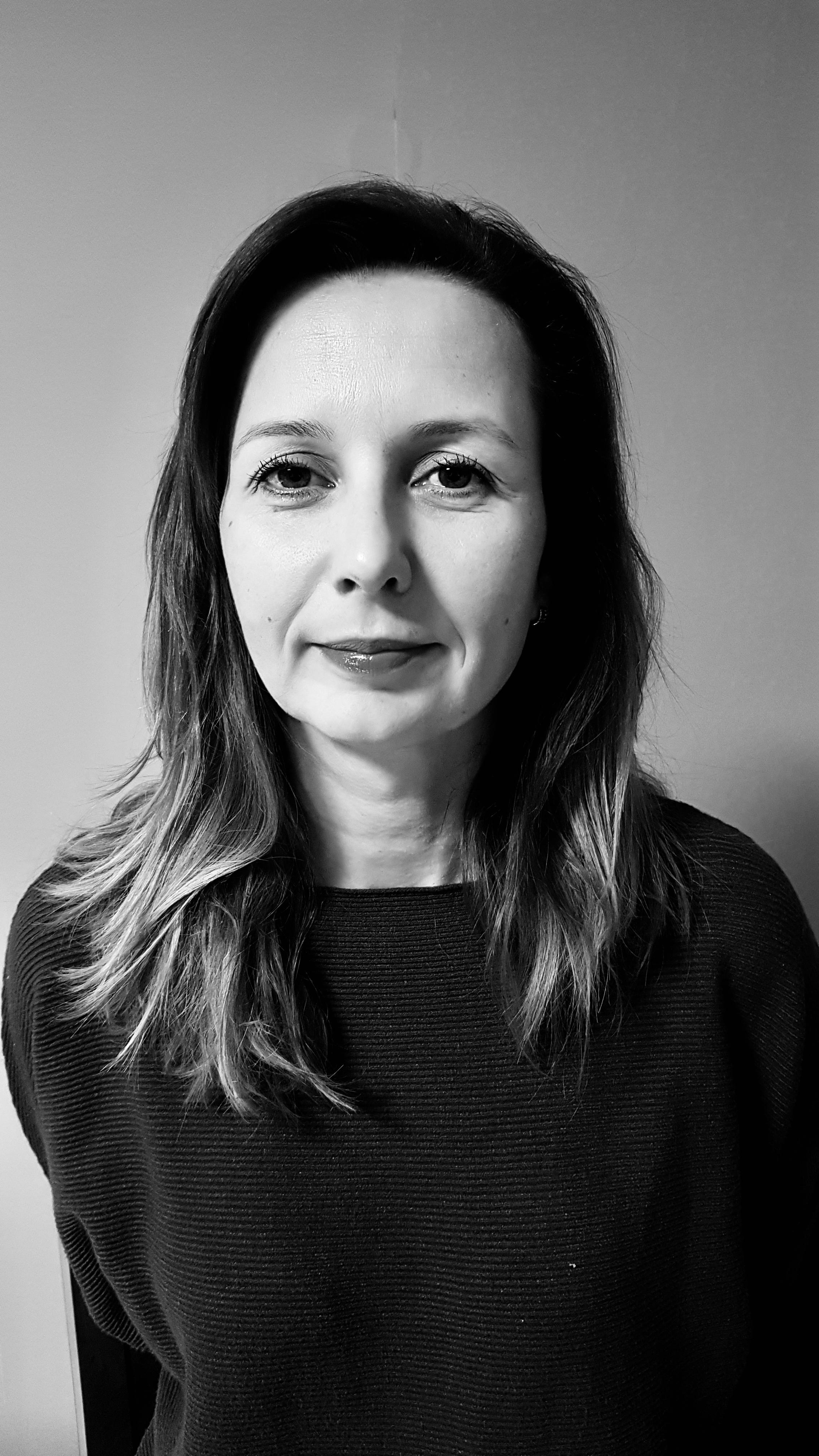 Jitka Drabkova - marketing manager