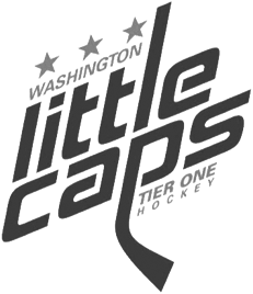 Offical Logo of Washington Little Capitals