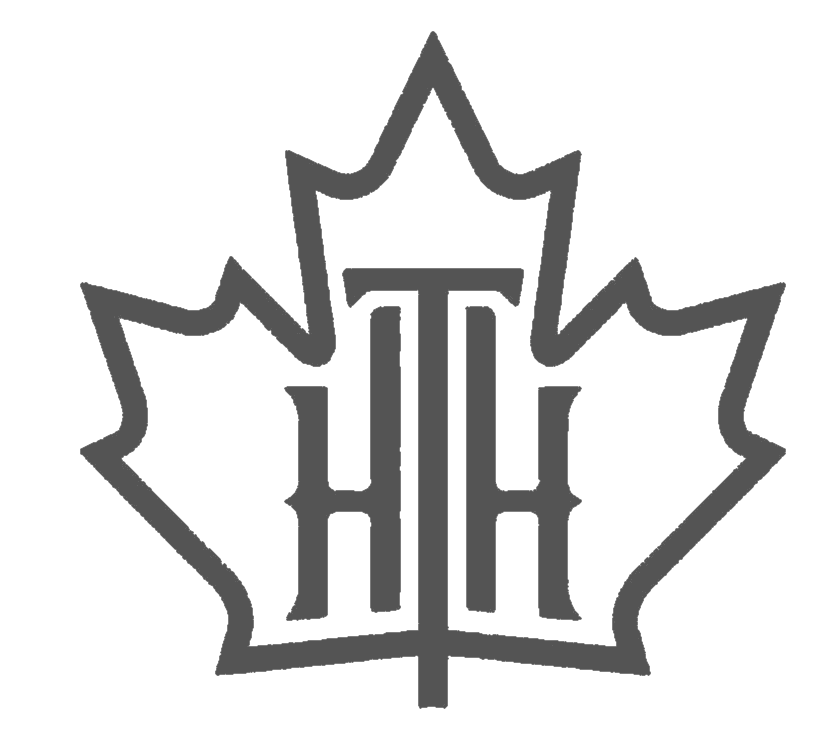 Offical Logo of How to Hockey