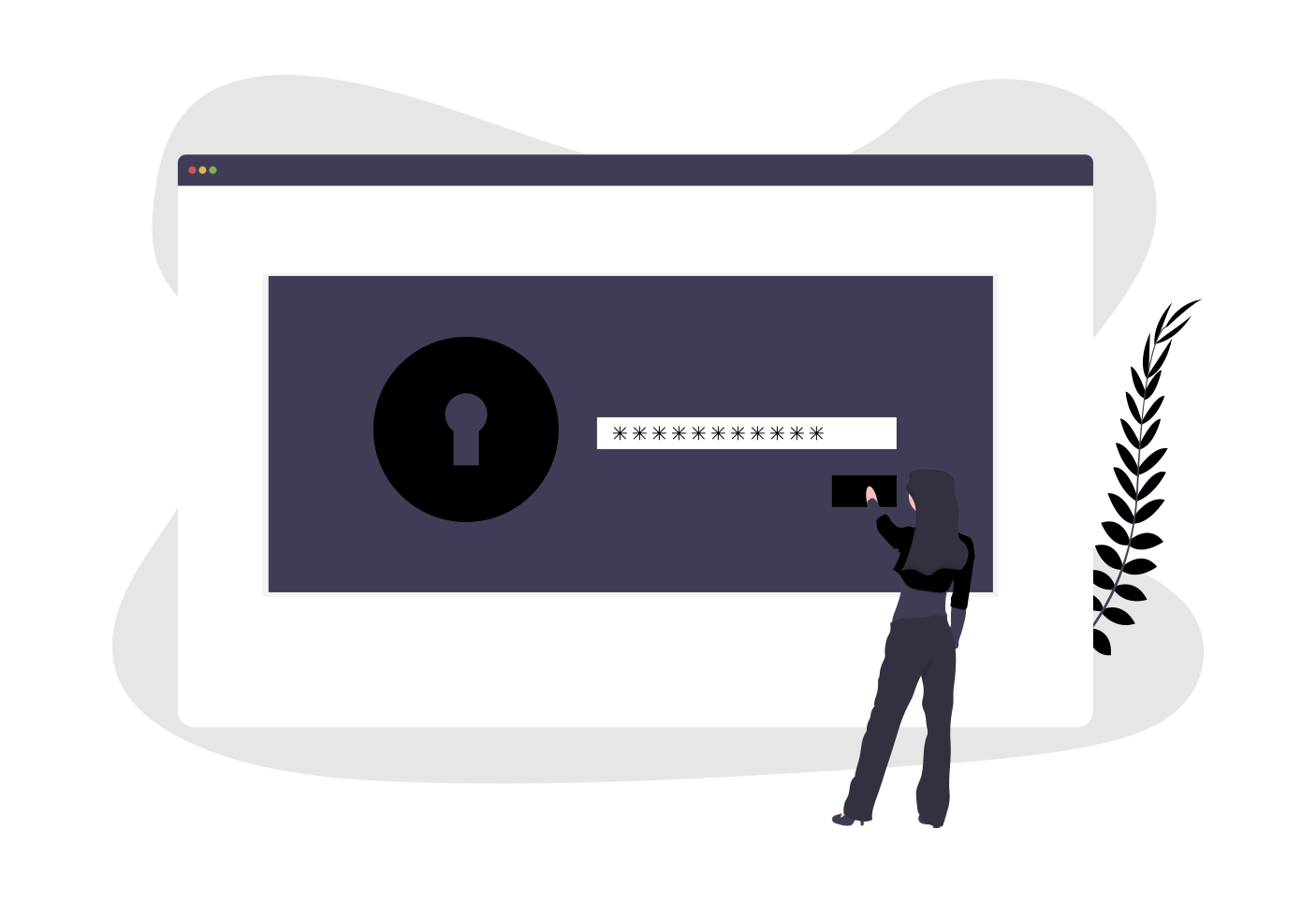 Multi user login & security