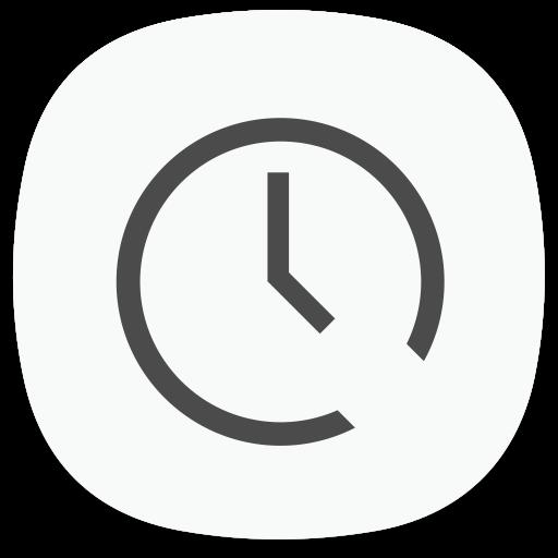 icons clock