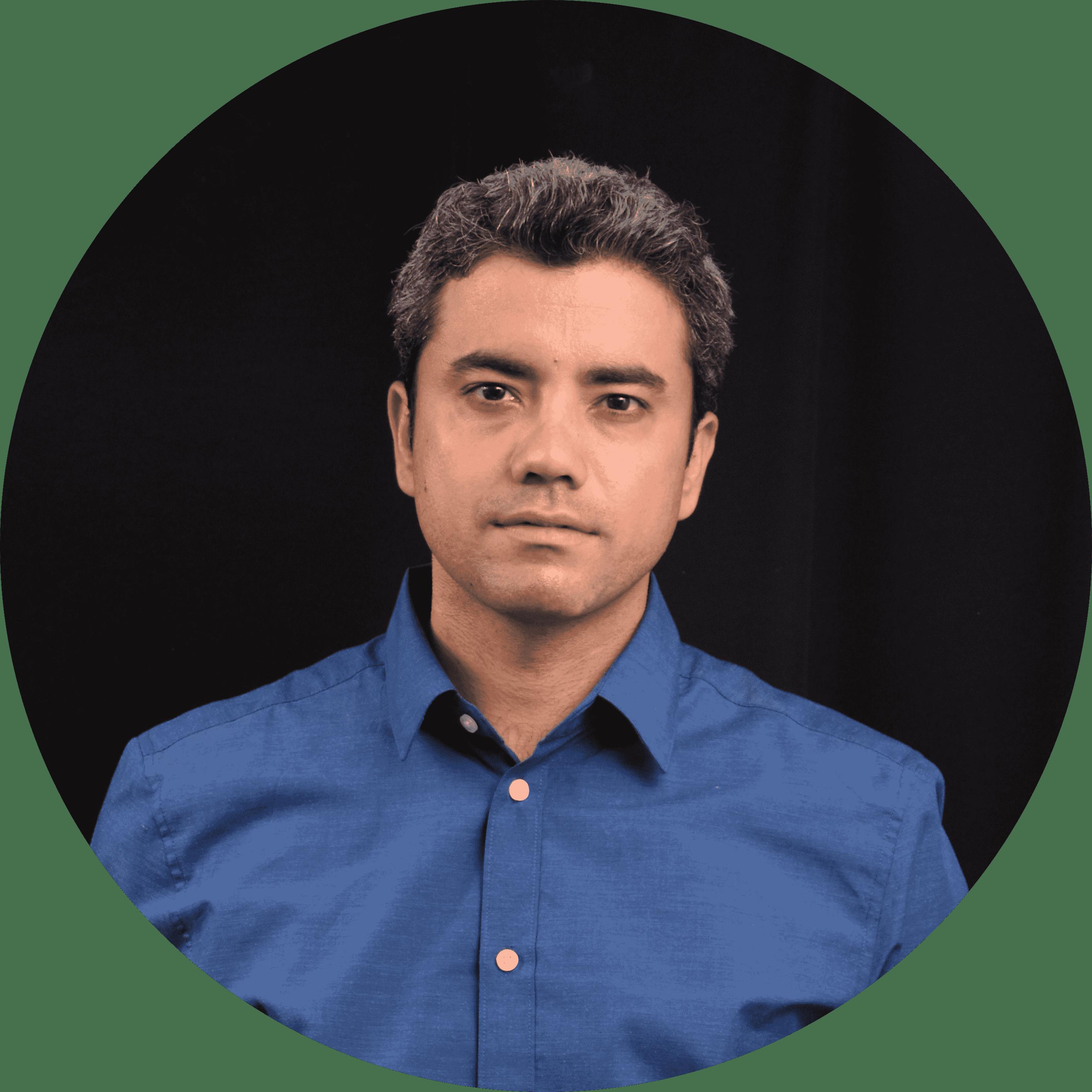 Shaurya CEO nodal Direct