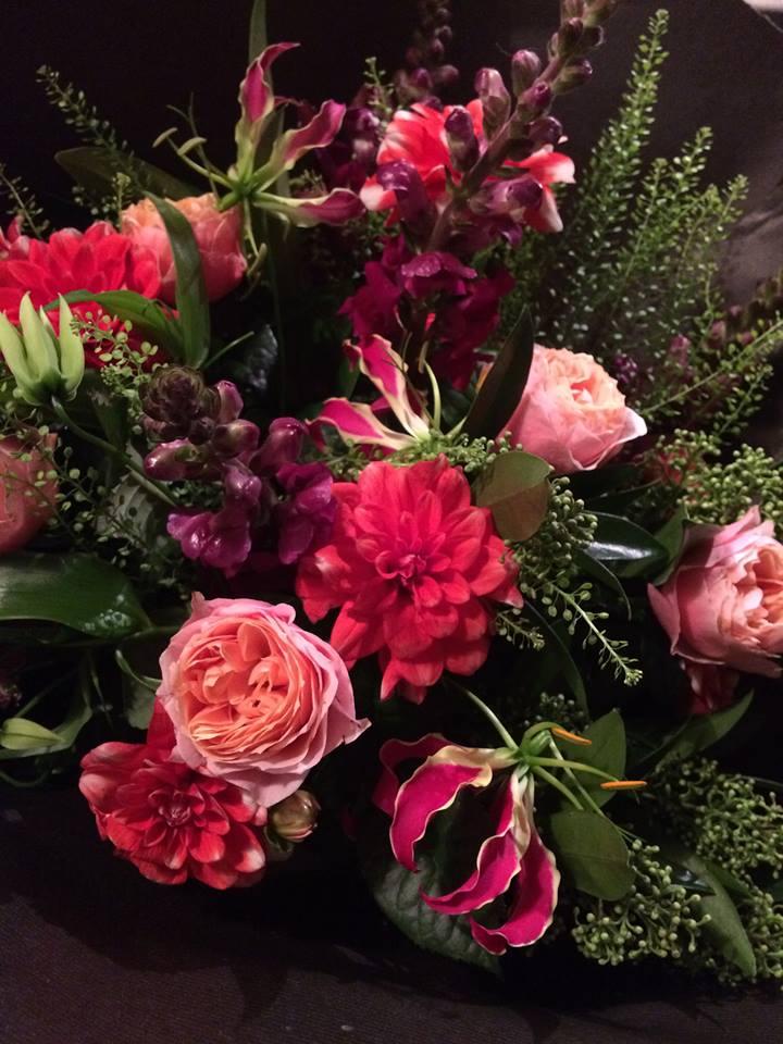 ramos de flores madrid servicio a domicilio madrid