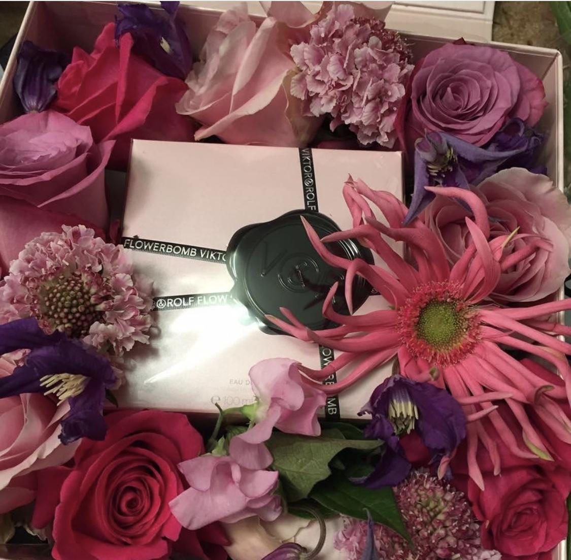 decoracion floral flores a domicilio madrid eventos madrid