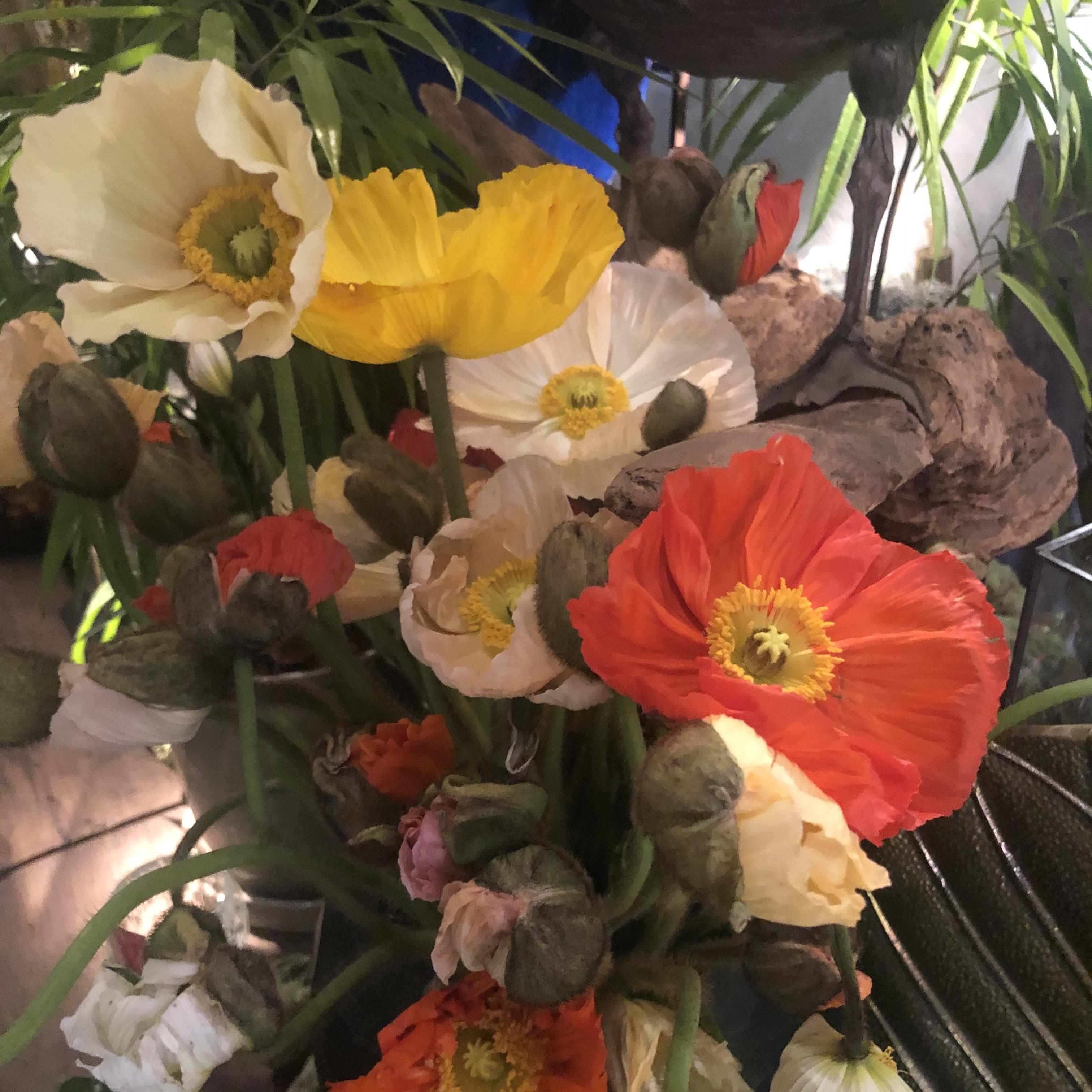 flores eventos corporativos