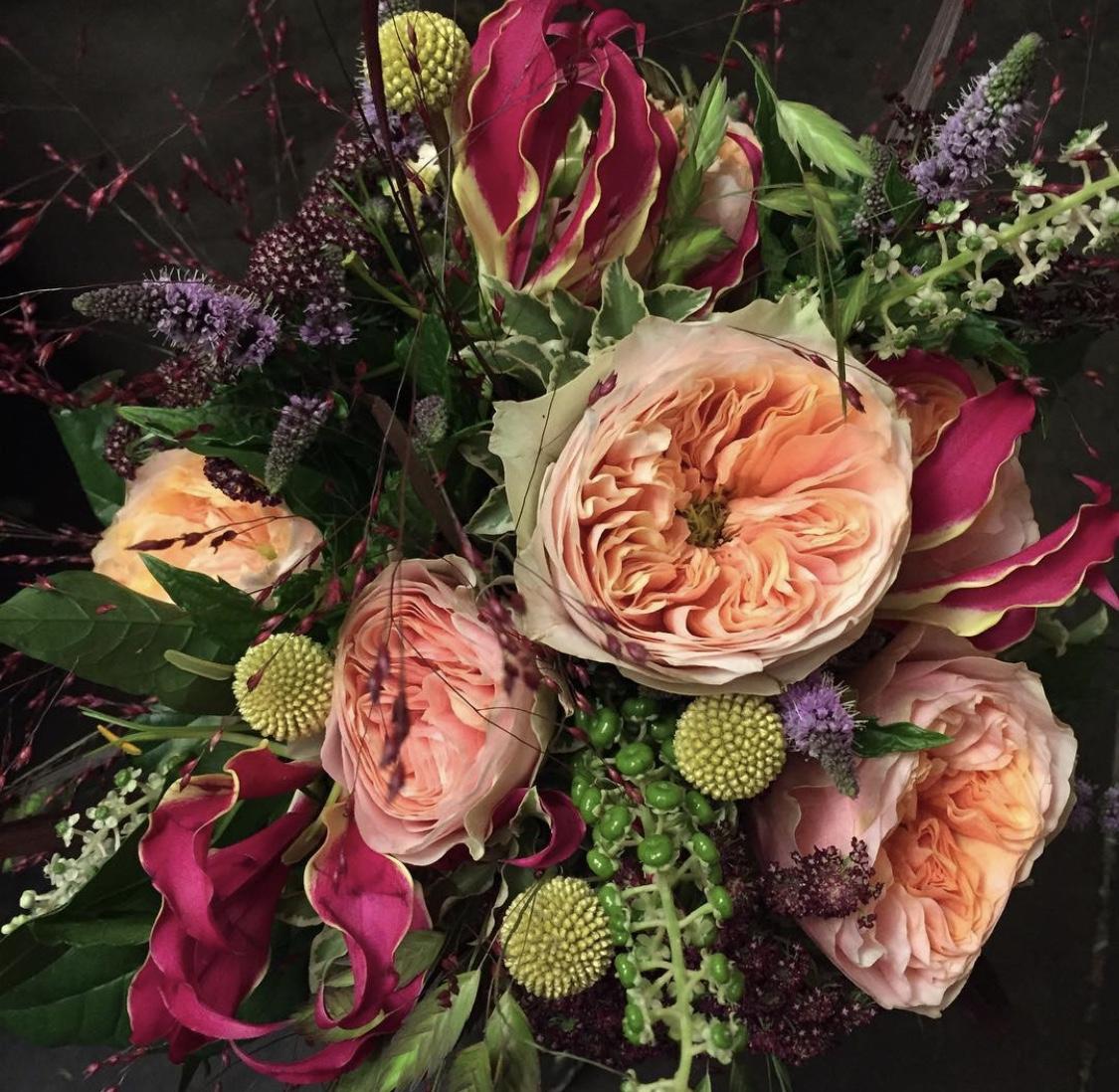 flores a domicilio ramos de flores madrid