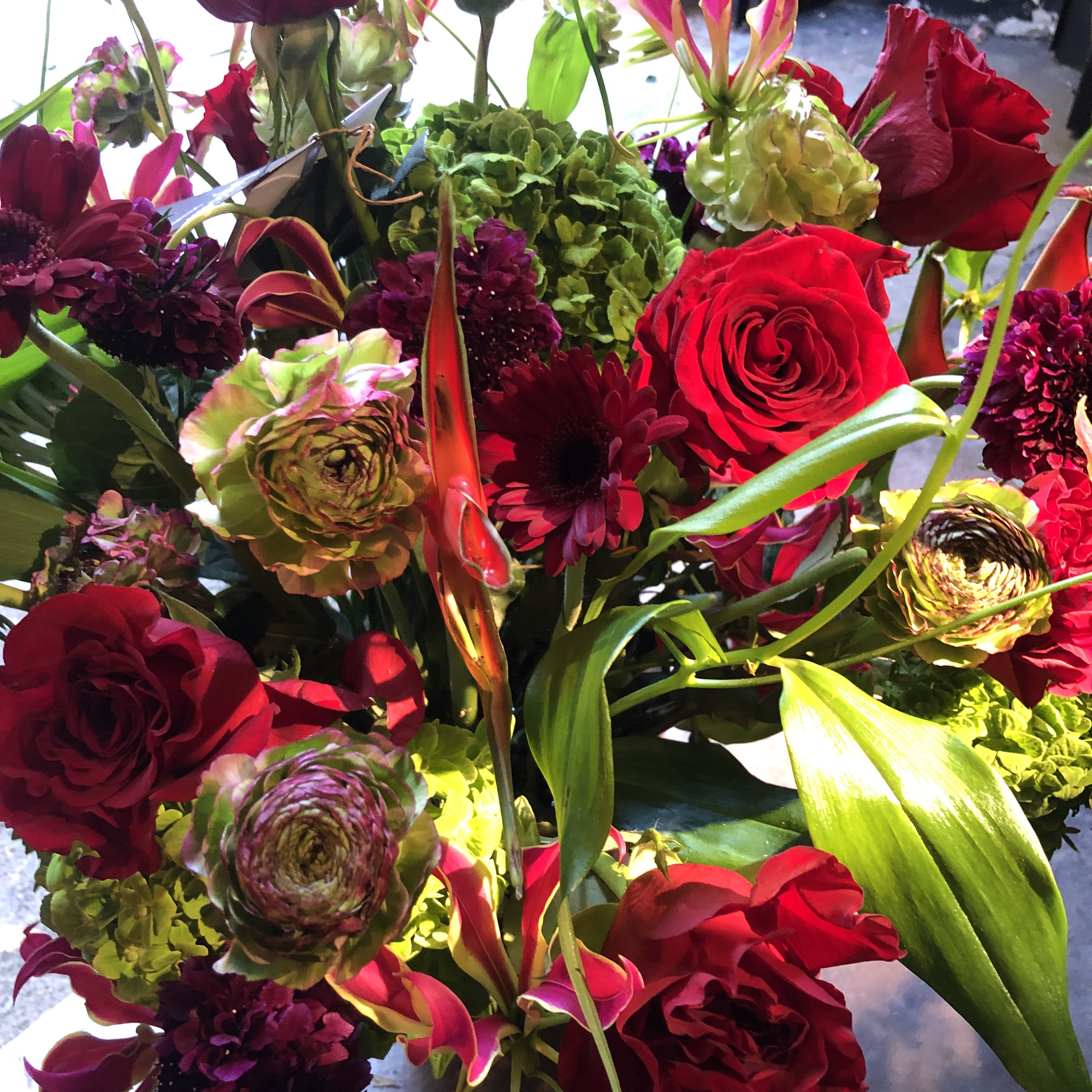 flores madrid floristeria madrid servicio a domicilio