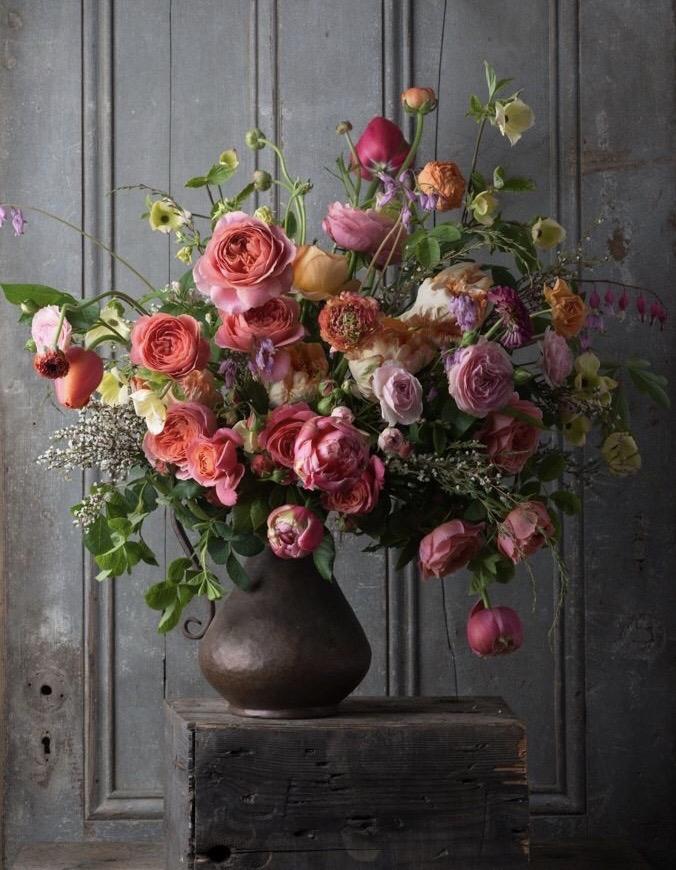 decoración floral eventos madrid