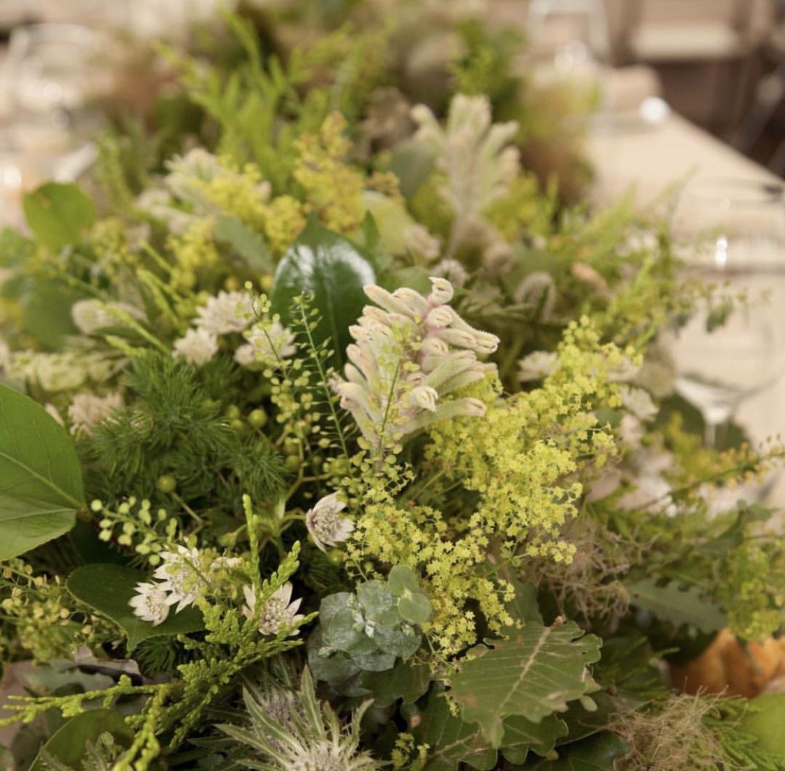 bodas madrid flores