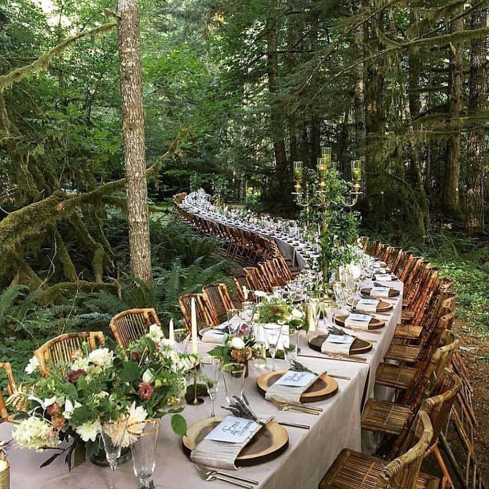 boda mesa decoración floral flores
