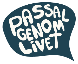 Pratbubbla om Passal