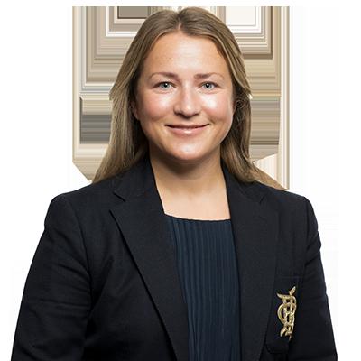 Karianne M. Rød (i permisjon)